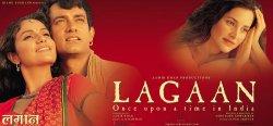 Лагаан: Однажды в Индии - Lagaan: Once Upon a Time in India - индийский фильм