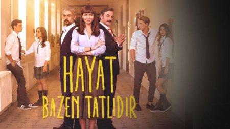 Иногда жизнь прекрасна / Hayat Bazen Tatlidir - Турция ... Аргентинские Актеры